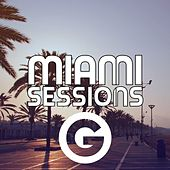 Miami Sessions - EP by Rich Knochel