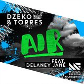 Air by Dzeko
