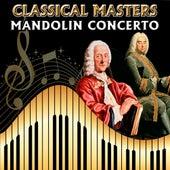 Classical Masters. Mandolin Concerto by Orquesta Lírica Bellaterra