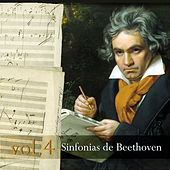 Sinfonias de Beethoven, Vol. 4 by Various Artists
