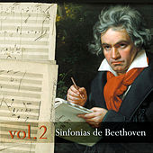 Sinfonias de Beethoven, Vol. 2 by Various Artists