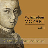Grandes Compositores, Mozart by Various Artists