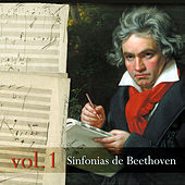 Sinfonias de Beethoven, Vol. 1 by Various Artists