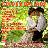 Golden Ballads by Various Artists