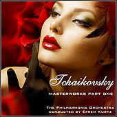 Tchaikovsky Masterworks, Pt. 1 by Various Artists