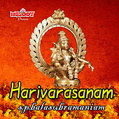 Harivarasanam - Single by S.P.Balasubramaniam