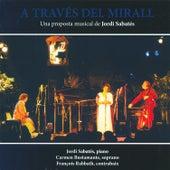 A Través del Mirall by Jordi Sabatés