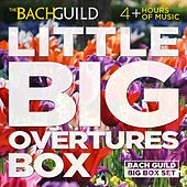 Little Big Overtures Box by Various Artists