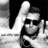 We Are the Voices by Jerry Fee