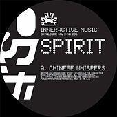 Chinese Whispers / Moving Target (Juju Remix) by Spirit