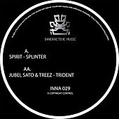 Splinter / Trident by Various Artists