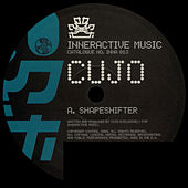 Shapeshifter / Time Traveller by Cujo