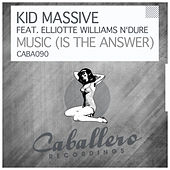 Music (Is the Answer) by Kid Massive