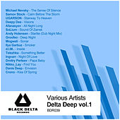Delta Deep Vol.1 by Various Artists