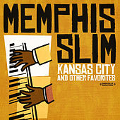 Misery - Ringtone by Memphis Slim