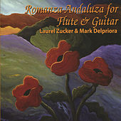 Romanza Andaluza for Flute & Guitar by Mark Delpriora
