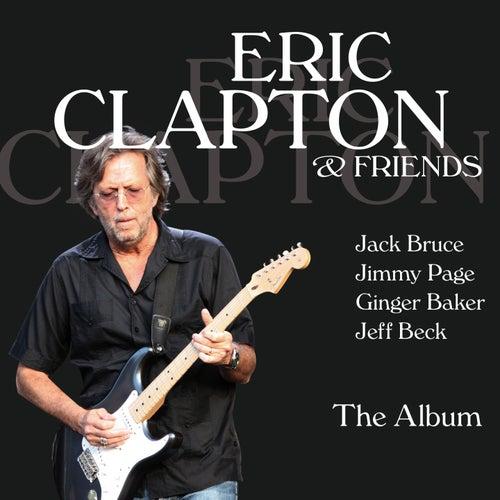 eric clapton friends the album de eric clapton napster. Black Bedroom Furniture Sets. Home Design Ideas