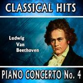 Ludwig Van Beethoven: Classical Hits. Piano Concerto No. 4 by Orquesta Lírica Bellaterra