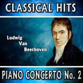 Ludwig Van Beethoven: Classical Hits. Piano Concerto No. 2 by Orquesta Lírica Bellaterra