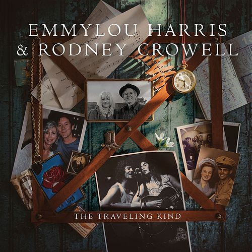 Bring It On Home to Memphis by Rodney Crowell