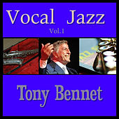 Vocal Jazz Vol. 1 by Tony Bennett