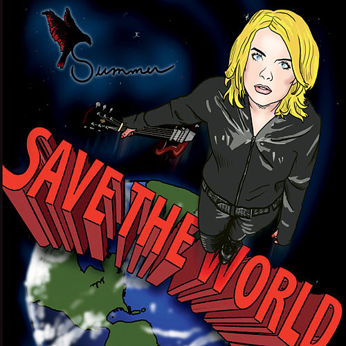 Save the World by Summer