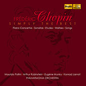 Chopin: Simply the Best by Various Artists