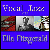 Vocal Jazz Vol. 3 by Ella Fitzgerald