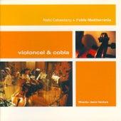 Violoncel & Cobla by Nabi Cabestany