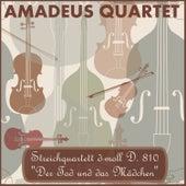 Streichquartett in d-moll, D. 810
