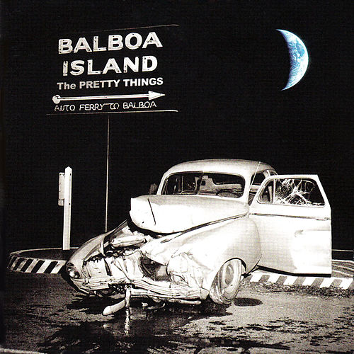 Balboa Island (Deluxe Version) by The Pretty Things