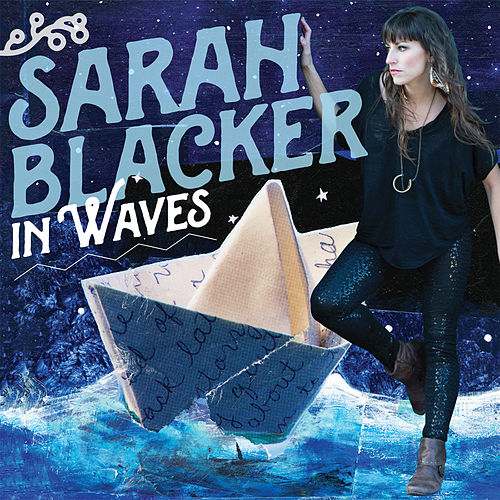 In Waves by Sarah Blacker
