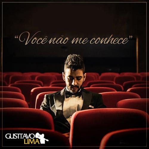 Você Não Me Conhece - Single by Gusttavo Lima