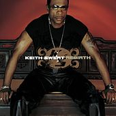 Rebirth von Keith Sweat