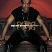 Rebirth von Keith Sweat