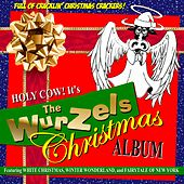The Wurzels Christmas Album by The Wurzels