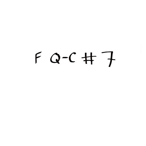 F Q-C # 7 by Willow