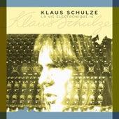 La vie électronique, Vol. 16 von Klaus Schulze
