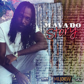 Story (Mildew Riddim) - Single by Mavado