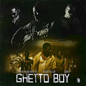 Ghetto Boy (feat. Bounty Killer & Cobra) by Stephen Marley