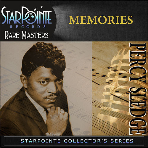 Memories von Percy Sledge
