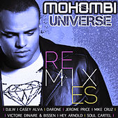 Universe Remixes by Mohombi