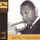 Géants du Jazz: Wynton Marsalis by Wynton Marsalis