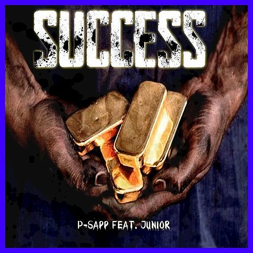 Success (feat. Junior) - Single by Psapp