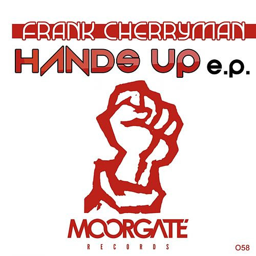 Hands Up - Single by Frank Cherryman