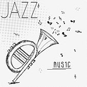 Jazz Music - Smooth Ballads by Various Artists