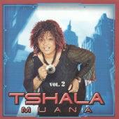 Tshala Muana, Vol. 2 by Tshala Muana