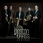 Rewired by Boston Brass
