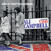 Great British Songs by Ali Campbell