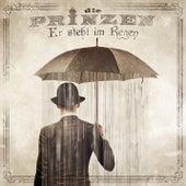 Er steht im Regen by Die Prinzen